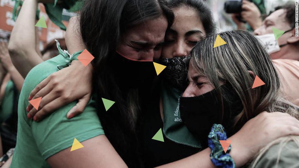 Argentinien Feminismus