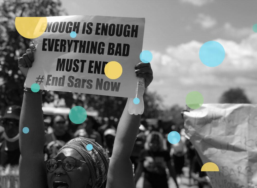 Nigeria #EndSars